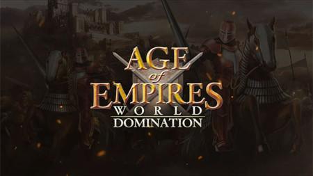 Age of Empires: World Domination llegará a Android este verano