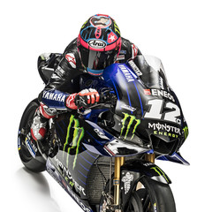 Foto 34 de 65 de la galería monster-energy-yamaha-motogp-2019 en Motorpasion Moto