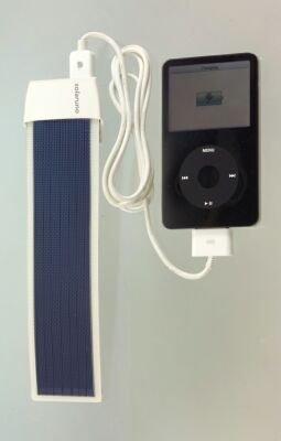 FlexoPower Solar Uno, cargador solar