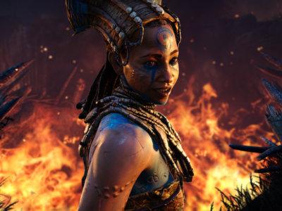 Descubramos más sobre la hermosa tierra de Oros y sus peligros en este tráiler de historia de Far Cry Primal