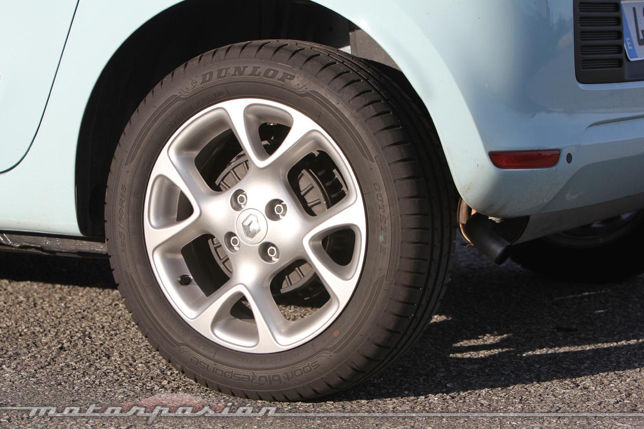Foto de Renault Twingo SCe 70 CV Zen (25/47)