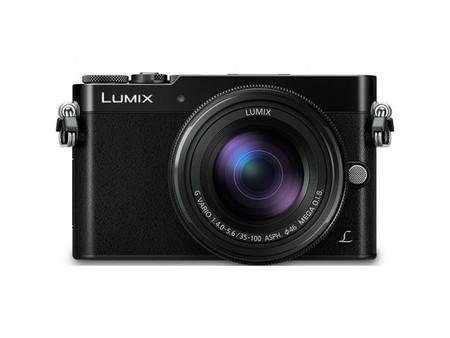 Panasonic Lumix GM5, la apuesta con lentes intercambiables que cabrá en tu bolsillo