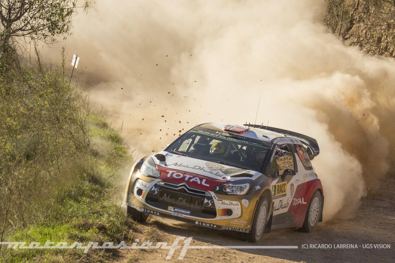 Foto de WRC - Rally de Catalunya 2014 (263/370)
