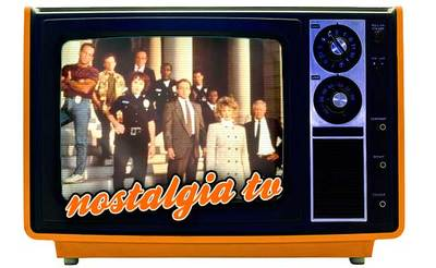 'Cop Rock'. Nostalgia TV