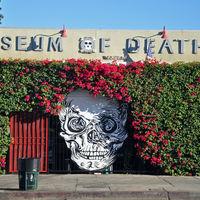 El Museo de la Muerte de Los Ángeles, una macabra visita