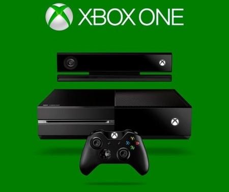 La Xbox One ya está aquí