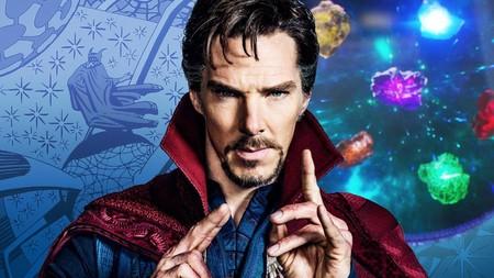 'Doctor Strange', la magia de Benedict Cumberbatch y Michael Giacchino