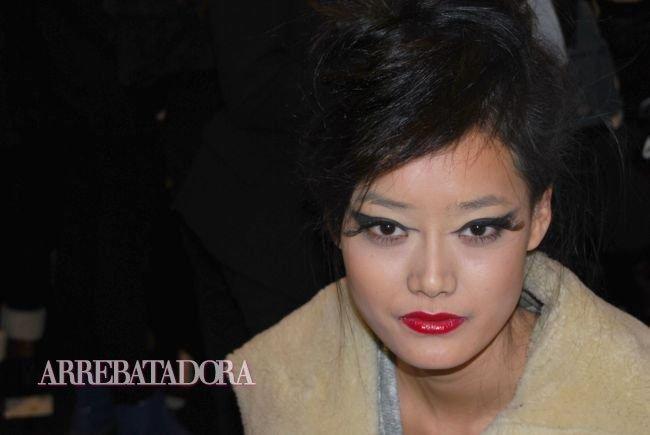 Foto de Maquillaje de Pasarela: Toni Francesc en la Semana de la Moda de Nueva York 2 (13/24)