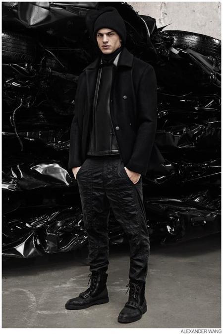Alexander Wang Fall Winter 2014 Mens Collection 007
