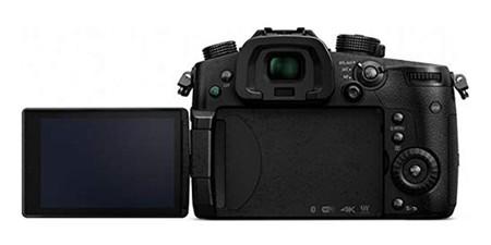 Panasonic Lumix Dc Gh5l 2