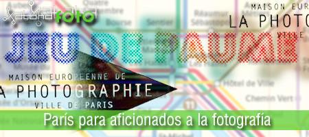 París para aficionados a la fotografía