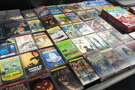 La Biblioteca Nacional como protectora del videojuego español: 6.300 joyas están en busca y captura, y tú puedes ayudar a preservarlas
