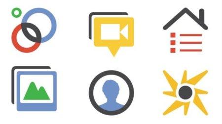 Funciones de Google+
