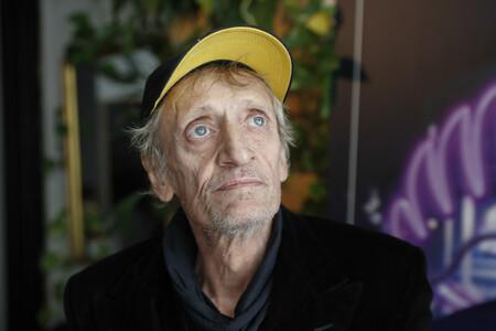 Quique San Francisco, ingresado en el hospital a causa de una neumonía