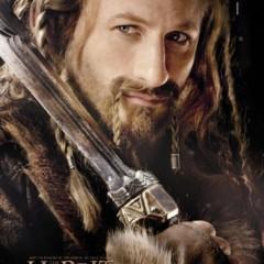 Foto 15 de 28 de la galería el-hobbit-un-viaje-inesperado-carteles en Blogdecine