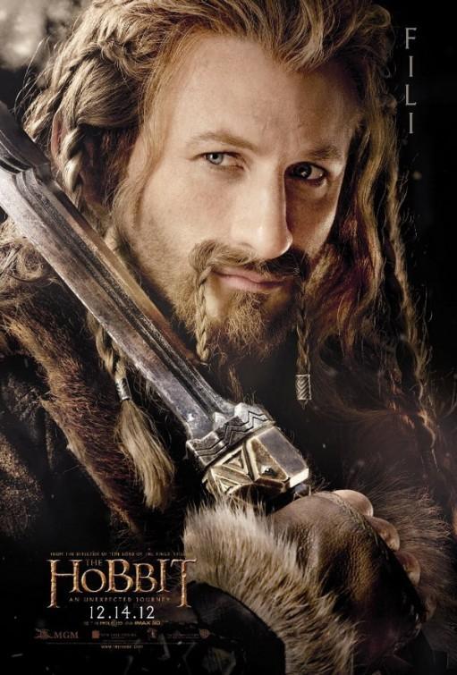 Foto de 'El hobbit: Un viaje inesperado', carteles (15/28)