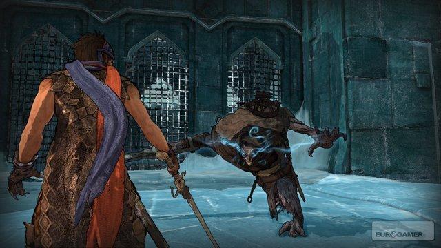 Foto de Prince of Persia, nuevas imágenes (9/13)