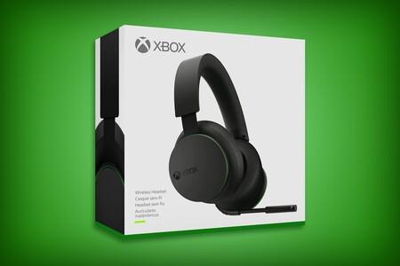 Los audífonos inalámbricos de Xbox ya se pueden reservar en Amazon México: con 15 horas de autonomía y Dolby Atmos por 2,299 pesos