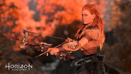 Horizon: Zero Dawn presenta un formidable gameplay [TGS 2015]