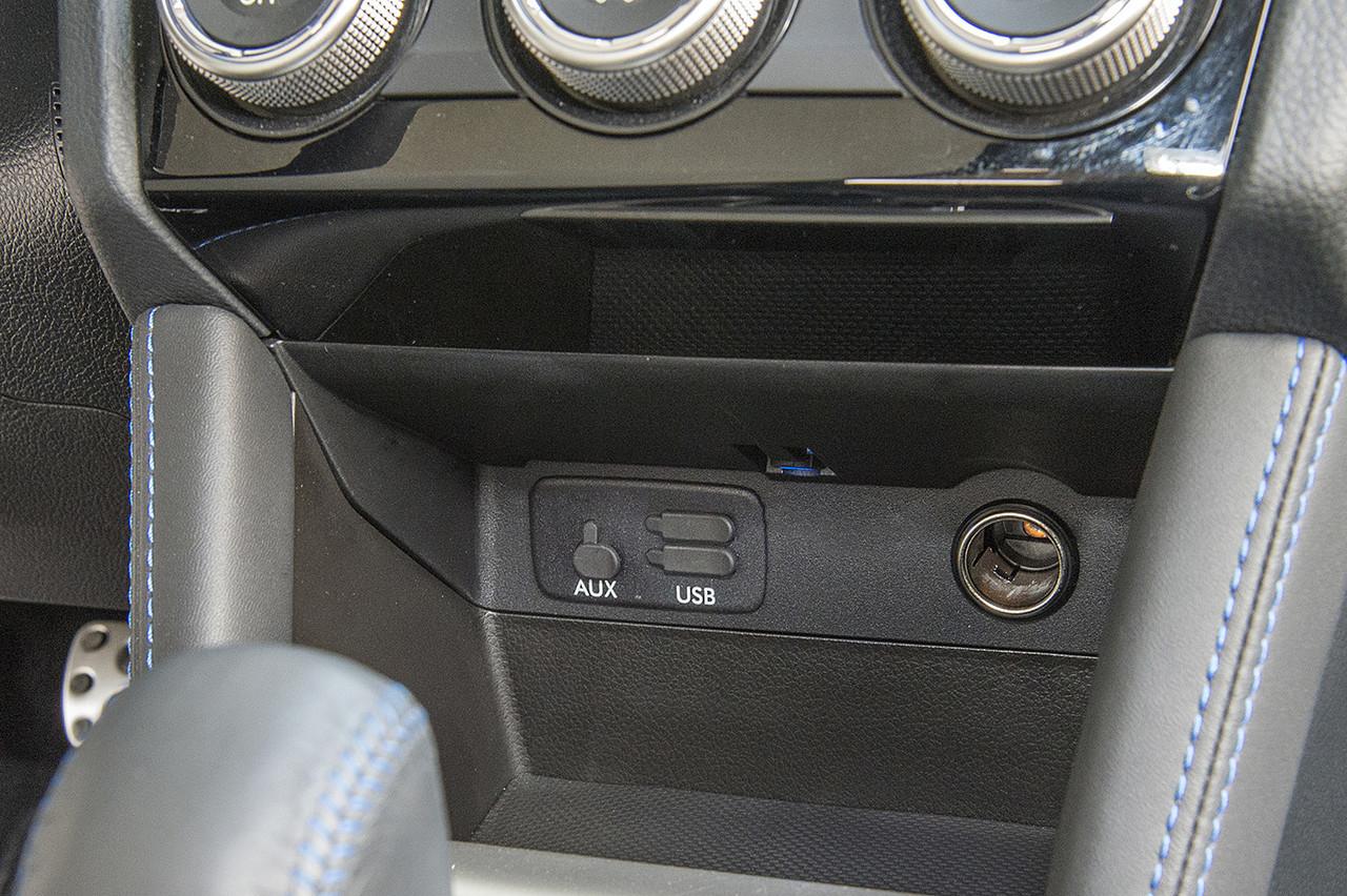 Foto de Subaru Levorg (58/66)