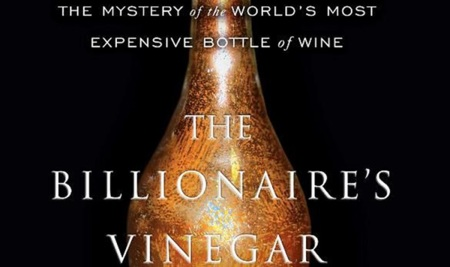 The Billionaires Vinegar
