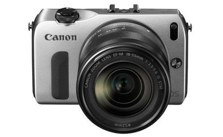 Canon puede presentar nuevos modelos para principios del 2013