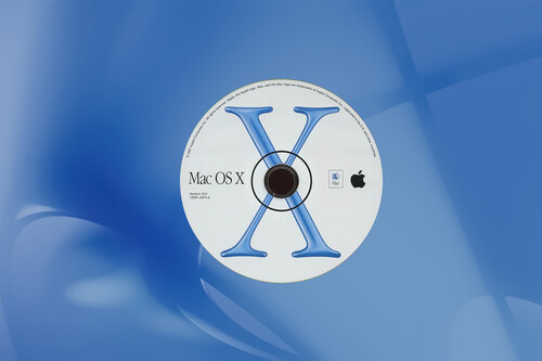 20 años de Mac OS X: la historia de dos Apple