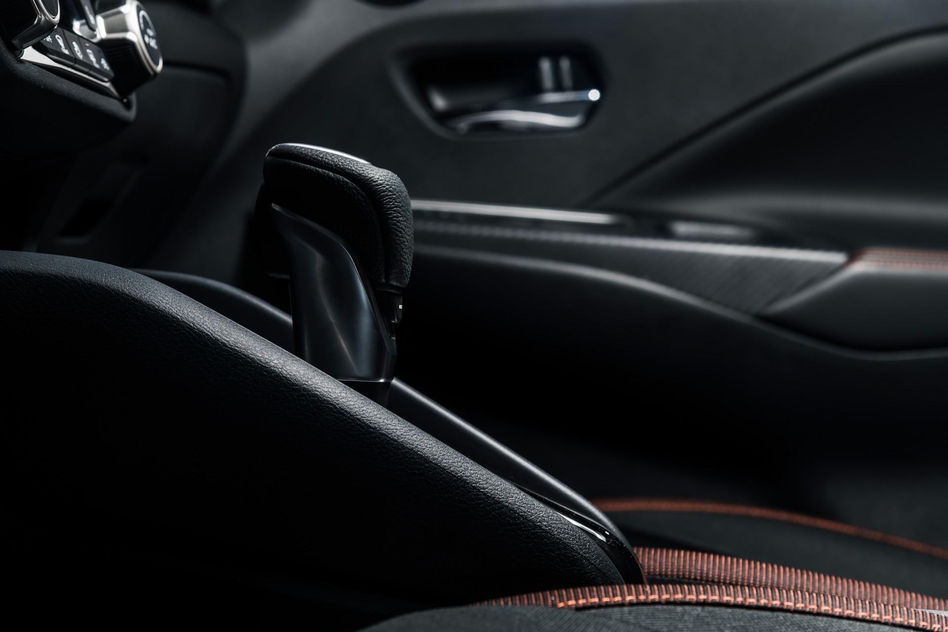 Foto de Nissan Versa 2020 (27/37)