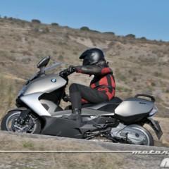 Foto 15 de 54 de la galería bmw-c-650-gt-prueba-valoracion-y-ficha-tecnica en Motorpasion Moto