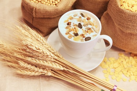 Agregar fibra refinada a los alimentos procesados podría tener efectos negativos para la salud