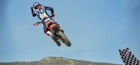 Tim Gajser vence implacable en MXGP México, Thomas Covington gana en MX2 y Jorge Prado padece