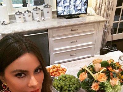 ¡Con el verano las celebrities se atreven al cambio de imagen y el de Sofía Vergara nos encanta!