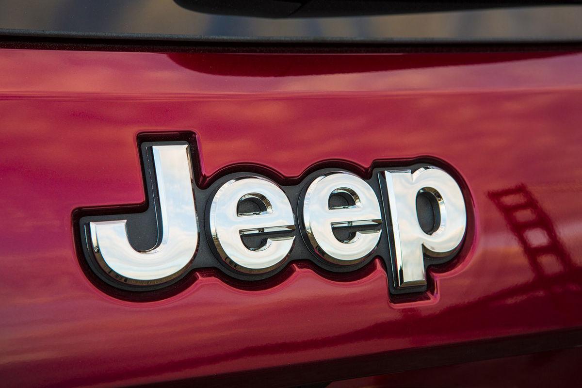 Foto de 2014 Jeep Cherokee (15/33)