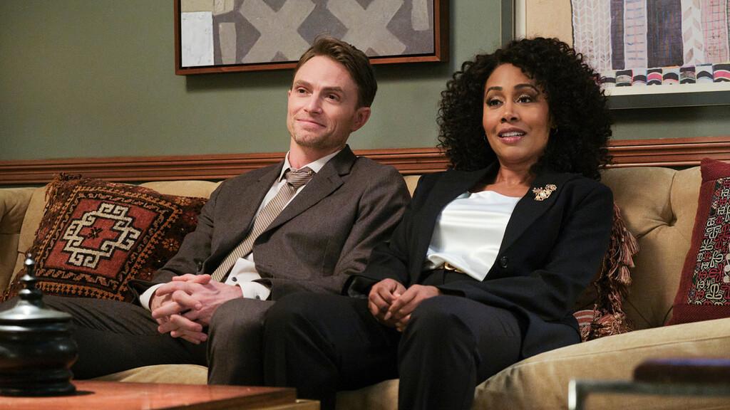 Cancelaciones y renovaciones de series de CBS: adiós a 'All Rise' y 'The Unicorn'; 'B Positive' y 'United States of Al' tendrán temporada 2