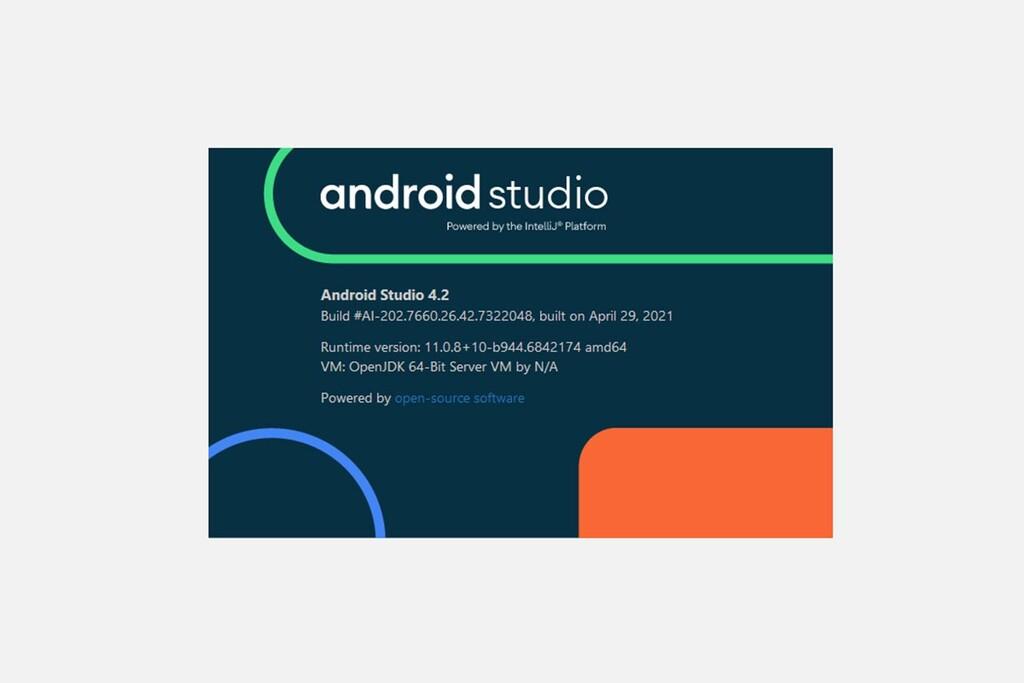 Android Studio 4.2 renueva el asistente de reciente proyecto, te ayuda a actualizar Gradle y otros cambios