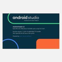Android Studio 4.2 renueva el asistente de nuevo proyecto, te ayuda a actualizar Gradle y otros cambios