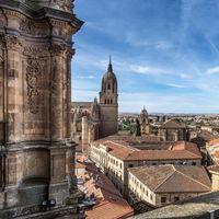 Gastroguía de Salamanca: qué comer en la ciudad del Tormes (y qué restaurantes y bares no debes perderte)