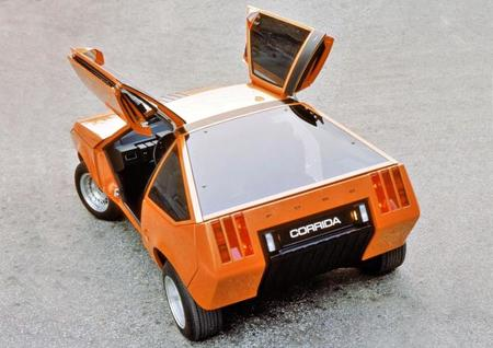 Nombres de coches poco afortunados: Ford Corrida, Mitsubishi Pajero...