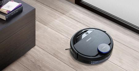 Prime Day 2019: robot de limpieza Ecovacs Deebot OZMO 930 rebajado a 334,90 euros