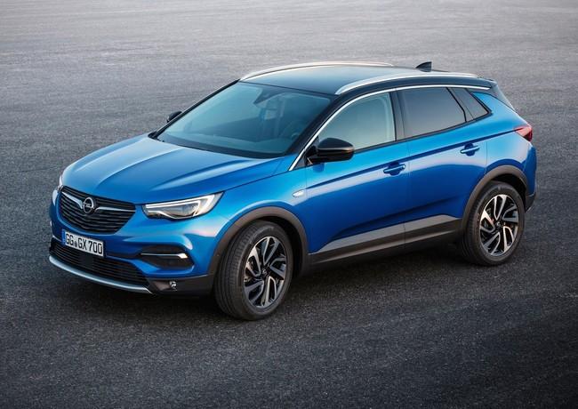 Peugeot ya está explotando los restos de General Motors en Opel para regresar a EE. UU.