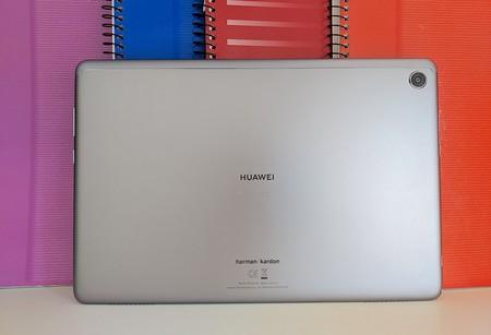 Huawei Mediapad M5 Lite 10 Diseno