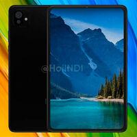 La nueva Xiaomi Mi Pad 5 vuelve a aparecer en renders mostrando un diseño final similar al resto de productos de la compañía