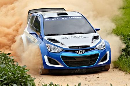 Hyundai cerca de confirmar su primer piloto y su director