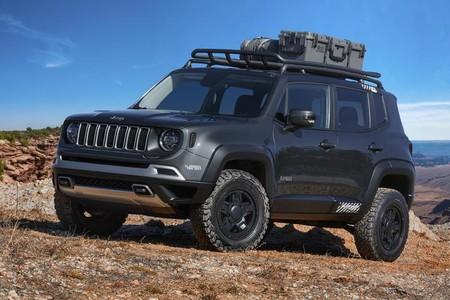 Jeep R B Ute Concept