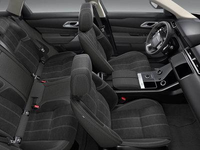 Land Rover se alista para un futuro sin vestiduras de piel