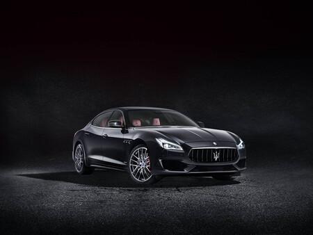 Maserati Quattroporte Gts Gransport 24