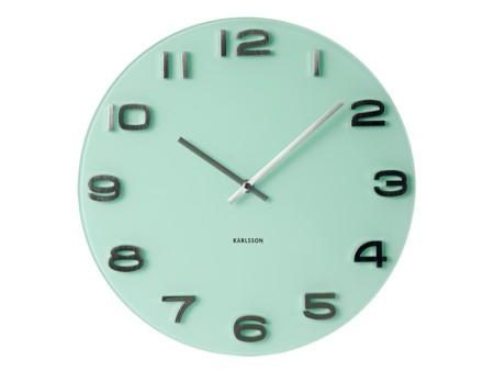 Reloj Verde
