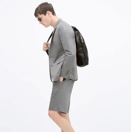 ¿Blazers y shorts para el verano? Te decimos como llevarlo en un look perfecto