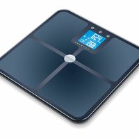 Oferta del día en Amazon: báscula inteligente Beurer BF950 por 79,99 euros