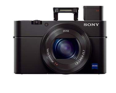 Sony RX100 III, todo sobre la nueva compacta avanzada con visor retráctil